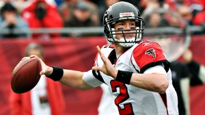Matt Ryan will likely be a Falcon for the remainder of his career. (Fernando Medina)
