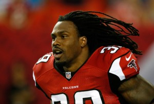 Steven Jackson should be ready for Week 1 of the 2014 NFL season. (Kevin C. Cox)